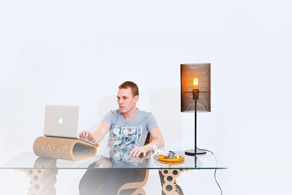 Wishnya: Зачем производитель стройматериалов стал делать картонную мебель — Эксперимент на The Village