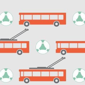 Как будет работать транспорт во время Евро — Евро-2012 на The Village