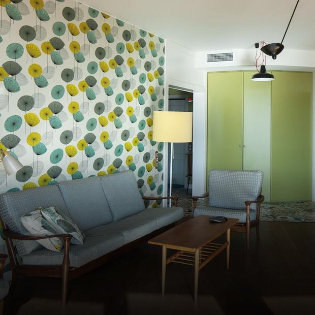 Просторная квартира для семьи — Квартира недели на The Village