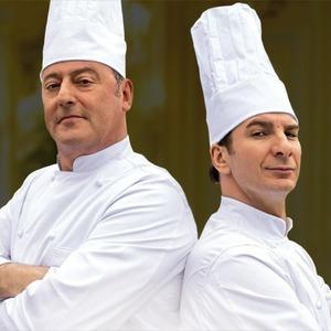 Кухонные разговоры: Повара о фильме «Шеф» и конфликте традиции и моды — Кухня на The Village
