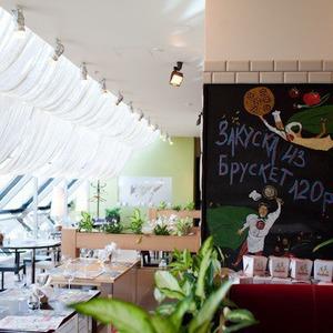 Новое место: ресторан Fratelli (Петербург) — Санкт-Петербург на The Village