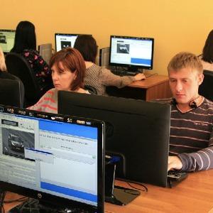 Столичных чиновников научат пользоваться компьютером — Ситуация на The Village