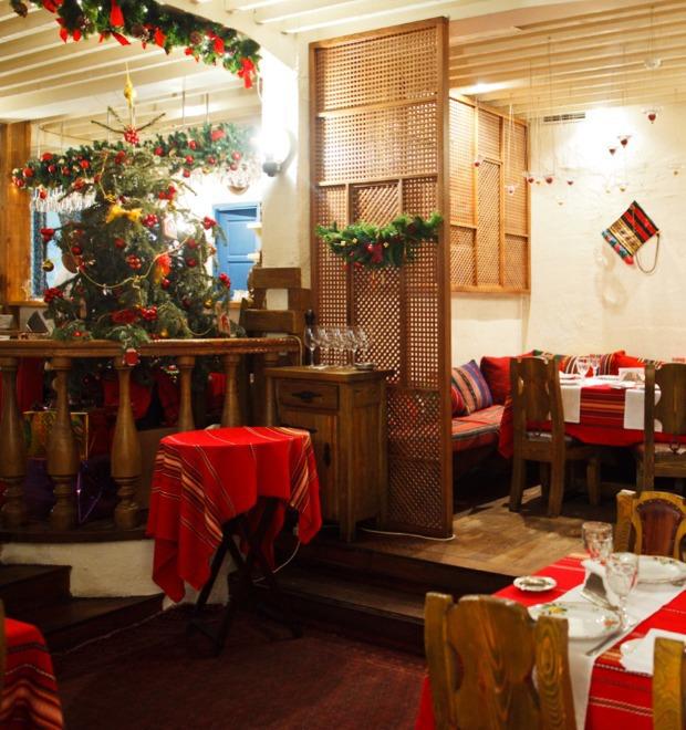 Любимое место: Кирилл Асс о ресторане «Баба Марта» — Любимое место на The Village