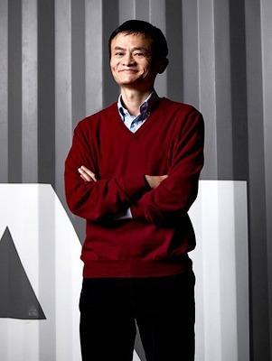 Джек Ма (Alibaba): 7 фактов о создателе самой дорогой интернет-компании Азии