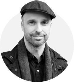 Гости столицы: Рекламист Кевин Брэди — Люди в городе на The Village
