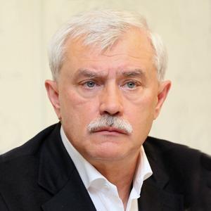 После выборов: 10 обещаний, которые Полтавченко дал петербуржцам — Город на Look At Me