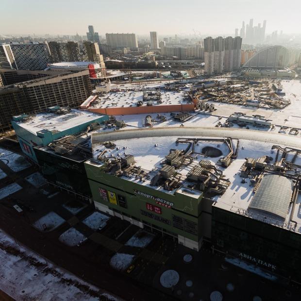 Что осталось от Ходынского аэродрома — Москва в цифрах на The Village