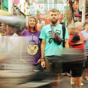 Как отправиться в кругосветное путешествие, сдав однушку в Москве