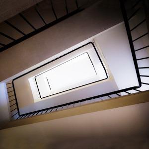 Перестройка: Что делать с чёрными лестницами — Перестройка на The Village