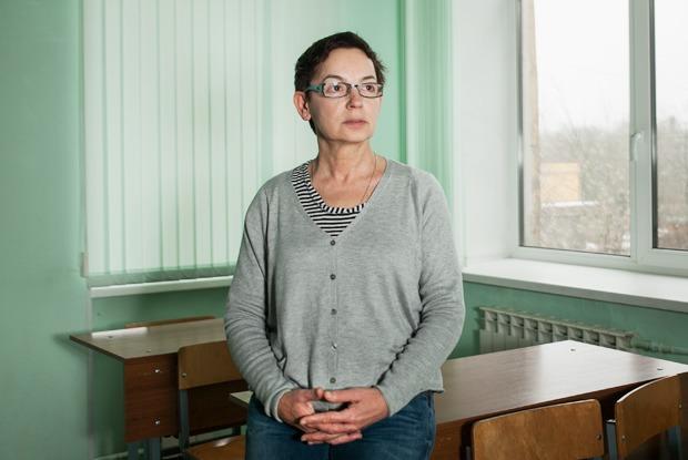 Социолог Елена Омельченко — о поколении Крыма, прагматичном патриотизме и исчезновении готов