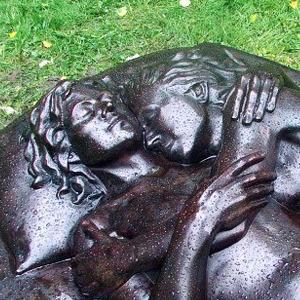 Как устроено первое в мире лесбийское кладбище  — Иностранный опыт на The Village