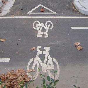 Подробности концепции развития велодвижения в Петербурге — Велосипеды на The Village