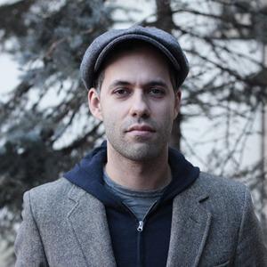 Внешний вид: Михаил Идов, главный редактор GQ — Внешний вид на Look At Me