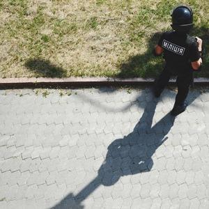 Copwatch: Действия милиции возле «Украинского дома» — Ситуация на The Village