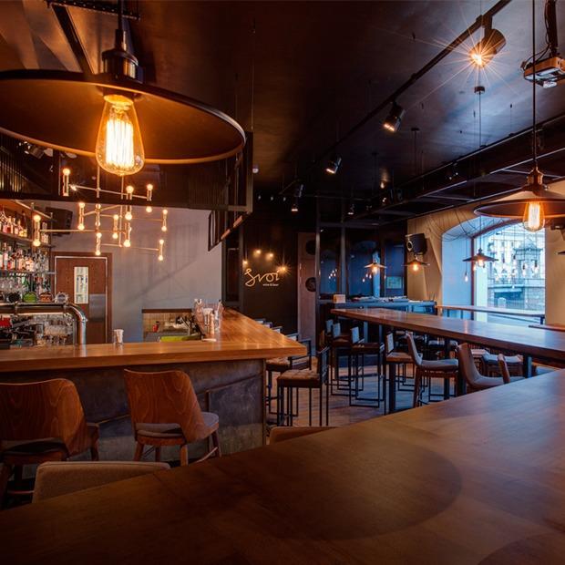 23 кафе, ресторана и бара, которые откроются в Петербурге зимой — Планы на сезон на The Village