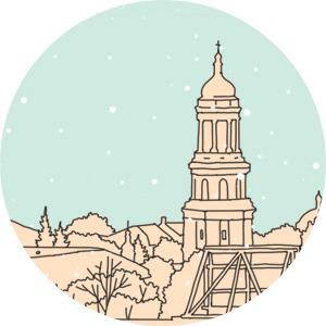 Утро в Киеве: 15 января — Утро в Киеве на The Village