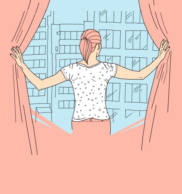 Задели за жилое: Анастасия Каримова о моде на апартаменты — Дом на The Village