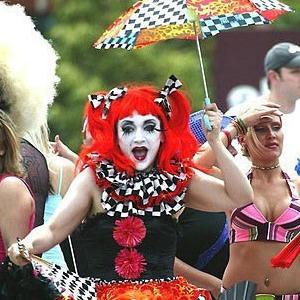 В Киеве пройдёт первый гей-парад — Ситуация на The Village