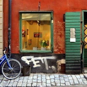 Стоки и холмы Стокгольма — Путешествия читателей The Village на The Village