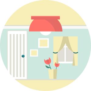Квартирный вопрос: Что делать с низкими потолками? — Квартирный вопрос на The Village