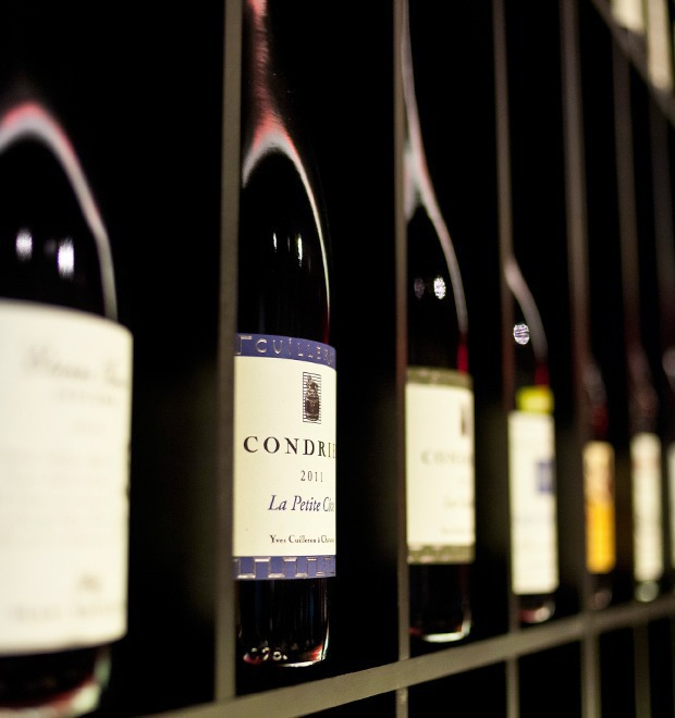 Александра Шафорост о винотеке Grand Cru — Любимое место на The Village