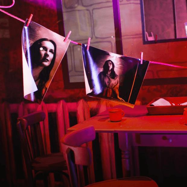 Вечер Терри Гиллиама, «Арт-эксперимент» в «Гараже», забег Дедов Морозов и ещё 16 событий — Выходные в городе на The Village