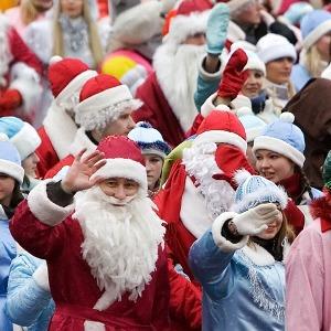 Планы на выходные: 20−22 декабря — Выходные в городе на The Village