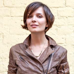 Внешний вид (Киев): Ольга Закревская, владелица фотостудии Folga — Внешний вид на The Village