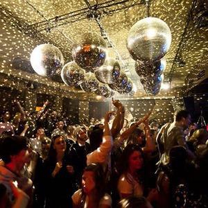 Что делать в Москве в новогоднюю ночь? — Город на The Village