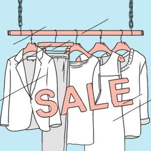 Есть вопрос: «Что делают снераспроданной одеждой иобувью?» — Магазины на The Village