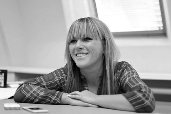 Екатерина Уколова, создатель консалтинговой компании Oy-li — Сделал сам на The Village