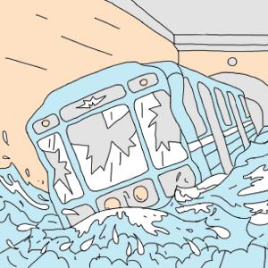 Есть вопрос: Есть ли гермодвери в киевском метро? — Есть вопрос на The Village