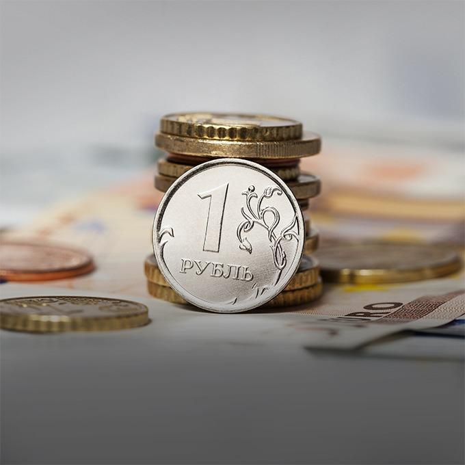 Золотое дно: Как повлияло падение рубля на российских предпринимателей — Hopes & Fears на Look At Me