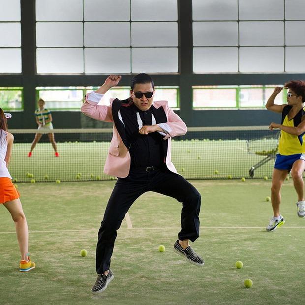 PSY апокалипсиса: Как продвигать бизнес на YouTube в стиле Gangnam