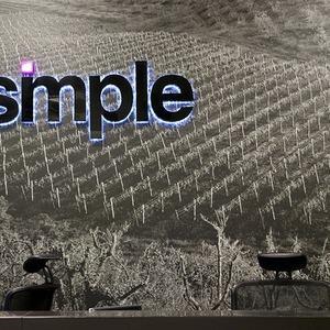 Офис недели (Москва): Simple — Интерьер недели на The Village