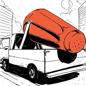 Мнение: Химические реагенты на дорогах — Люди в городе на The Village
