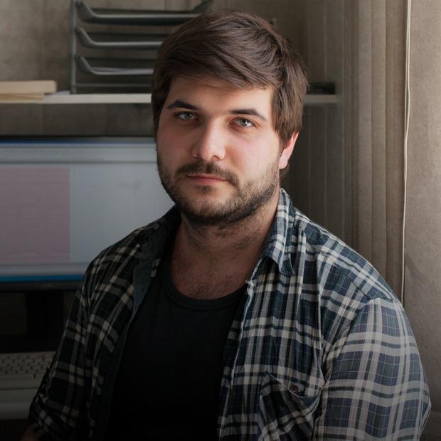 Психофизиолог Илья Захаров — о том, как ваш мозг вас обманывает — Что нового на The Village