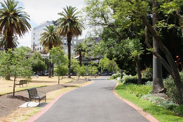 Как Мельбурн станет холоднее на четыре градуса — Иностранный опыт на The Village