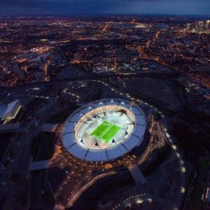 Иностранный опыт: Как Лондон готовится к Олимпиаде