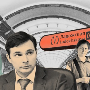 Планы Комитета по транспорту: Туалеты в метро, контролёры вместо кондукторов и валидаторы  — Транспорт на The Village