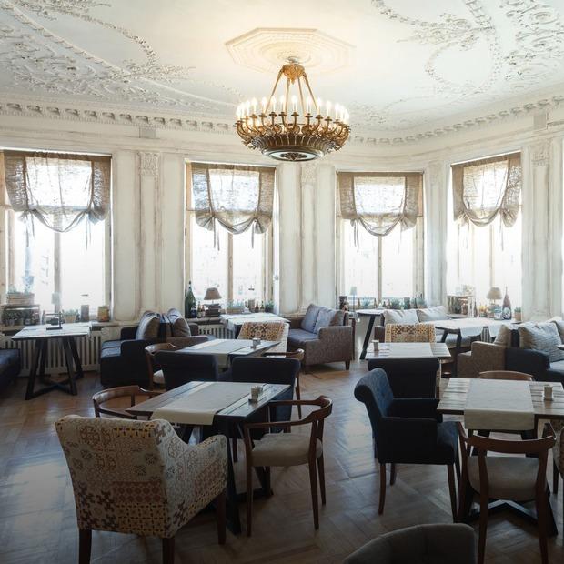 18 новых кафе, баров и ресторанов апреля (Петербург) — Новое в Петербурге на The Village