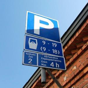 Как у них: Жители 5 столиц о платных парковках — Как у них на The Village