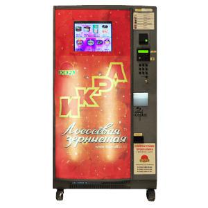 Коробка передач: 11вендинговых автоматов вМоскве, часть 2 — Сервис на The Village