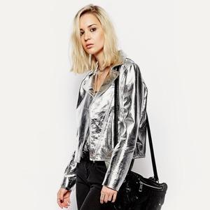 Где купить женскую кожаную куртку: 9 вариантов от 8 до 169 тысяч рублей