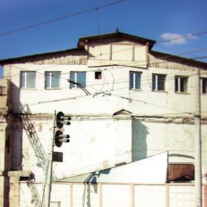 В зоне риска: Круговое депо Ленинградского вокзала