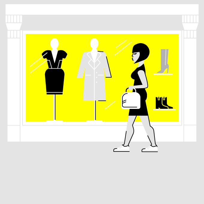 Начни бизнес: Магазин одежды — Облако знаний на The Village