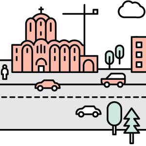 Следующая восстановка: Что хотят построить на месте Десятинной  — Город на The Village
