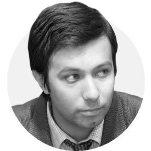 Комментарий дня: Булат Латыпов оГазманове навокзале — Город на The Village