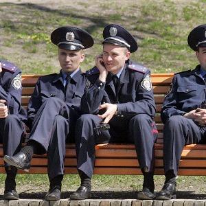 В Киеве появилось движение Copwatch, участники которого отслеживают незаконные действия милиции — Ситуация на The Village