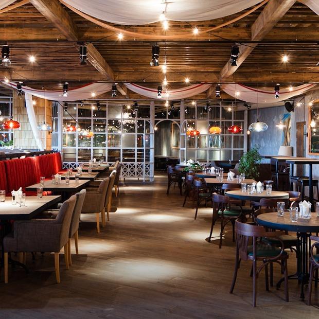Ресторан «Большая кухня» в «Галерее» — Новое место на The Village